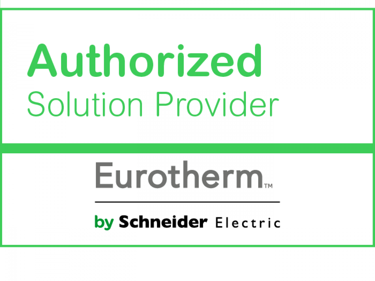 Authorized Solution Provider